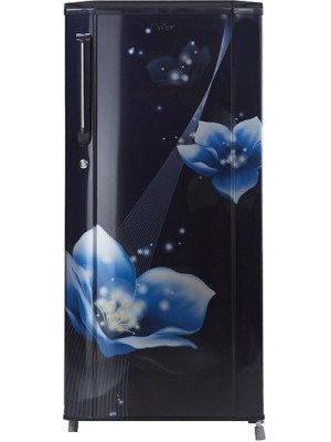 Haier HRD-1903CMM-E 190 L 3 Star Direct Cool Single Door Refrigerator