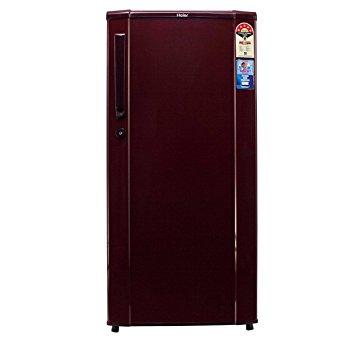 Haier 190 L Direct Cool Single Door Refrigerator (1903BR-R)