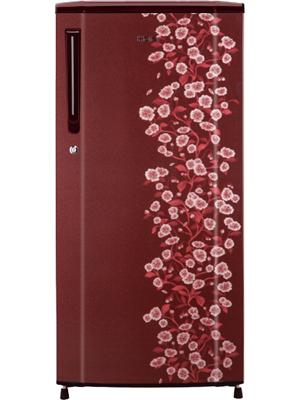 Haier 190 L Direct-Cool Single Door Refrigerator (HRD-1903C-R)