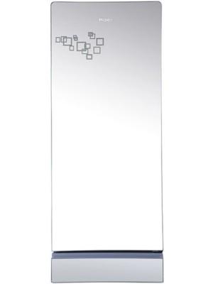 Haier HRD-1955PMG-E 195 L Direct Cool Single Door 5 Star Refrigerator
