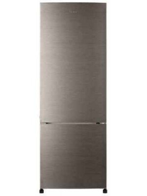 Haier HRB-2763BS-E 256 L 3 Star Double Door Refrigerator
