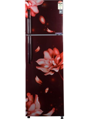 Haier HRF-2783CRJ-E 258 L Frost Free Double Door 3 Star Convertible Refrigerator