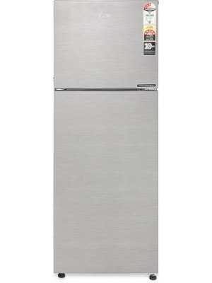 Haier HEF-25TDS 258 L Frost Free Double Door 3 Star Refrigerator
