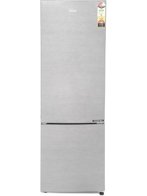 Haier HEB-27TDS 276 L Frost Free Double Door 3 Star Refrigerator