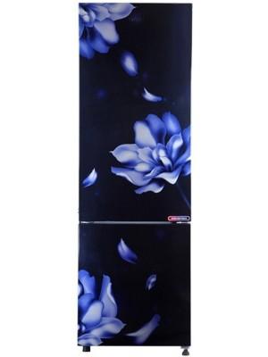 Haier 2964PMJ 276 L 4 Star Frost Free Double Door Bottom Mount Refrigerator