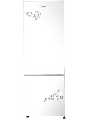 Haier HRB-3404PMG-E 320 L 3 Star Frost Free Double Door Refrigerator