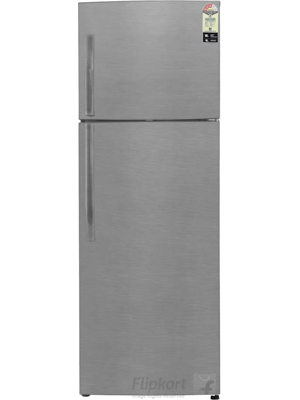 Haier 347 L Frost Free Double Door Refrigerator (HRF-3674BS-R/E)