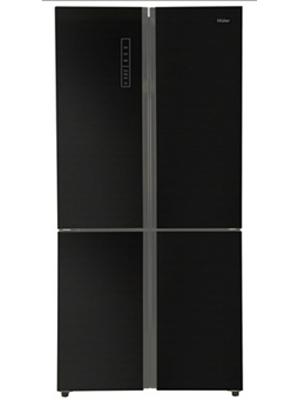 Haier 712 L Side By Side Refrigerator HRB738-BG