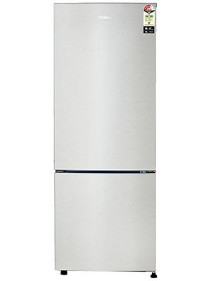 Haier HRB-3404CSS-E 320 L 3 Star Double Door Refrigerator