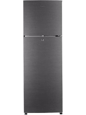 Haier HRF-2783BS-E 258 L 3 Star Frost Free Double Door Refrigerator