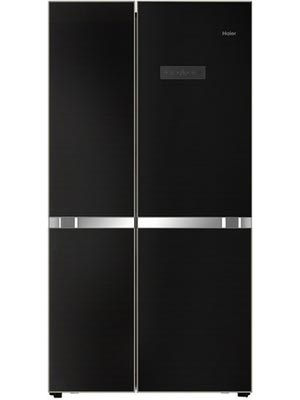 Haier HRF-619KS 565 L Side By Side Refrigerator