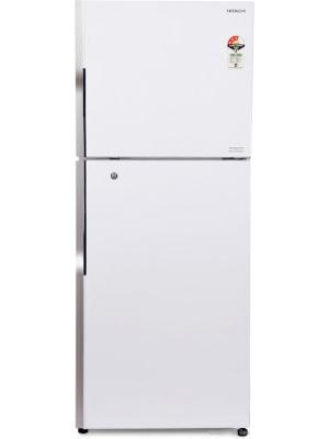 Hitachi 382 L Double Door Refrigerator (R-V400PND3K)