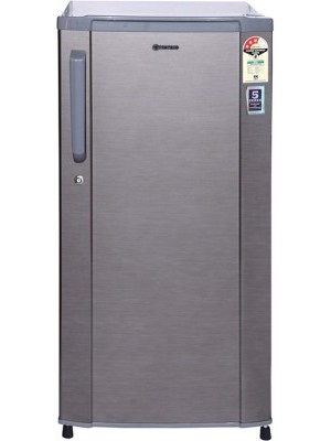 Koryo KDR210S3 190 L 3 Star Direct Cool Single Door Refrigerator