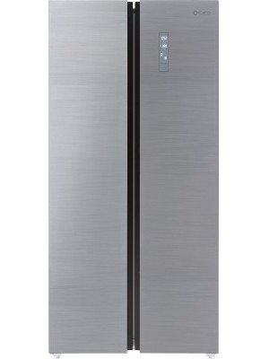 Koryo KSBS549INV 509 L Frost Free Side by Side Inverter Technology Star Refrigerator