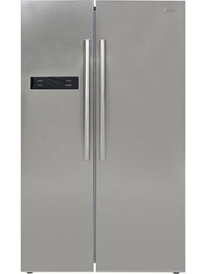 Koryo KSBS605INV 584 L Side By Side Refrigerator