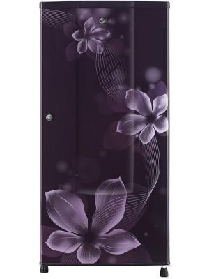 LG GL-B181RPOW 185 L 3 Star Direct Cool Single Door Refrigerator