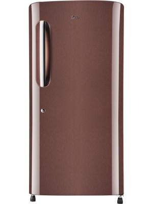 LG 215 L Direct Cool Single Door 4 Star Refrigerator GL-B221AASX