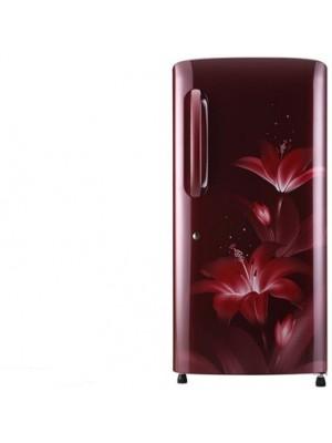 LG GL-B221ARGX 215 L 4 Star Direct Cool Single Door Refrigerator