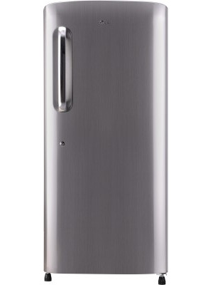 LG GL-B221APZY 215 L Direct Cool Single Door 5 Star Refrigerator