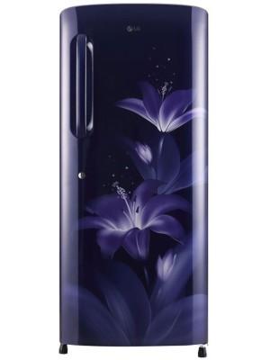 LG GL-B241ABGX 235 L 4 Star Direct Cool Single Door Refrigerator