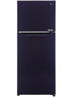 LG GL-P292SCPR 260 L 2 Star Frost Free Double Door Refrigerator