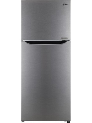 LG GL-N292SDSR 260 L 2 Star Frost Free Double Door Refrigerator