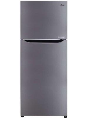 LG GL-C292SPZY 260 L 3 Star Frost Free Double Door Refrigerator