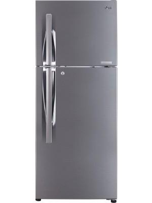 LG GL-C292RPZN 260 L 4 Star Frost Free Double Door Refrigerator