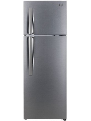 LG GL-C322KDSY 308 L 3 Star Frost Free Double Door Refrigerator