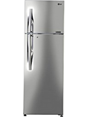 LG 360 L Double Door Refrigerator GL-T402RPZU