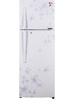 LG 420 L Auto Smart Double Door Refrigerators (GL-I472QDWM)
