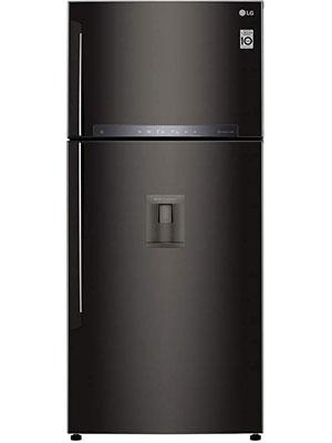 LG GN-F702HXHU 547 L 3 Star Inverter Frost-Free Double-Door Refrigerator
