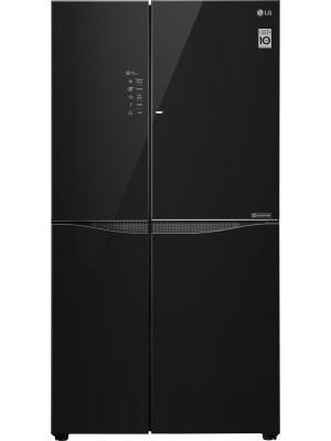 LG GC-M247UGBM 679 L Frost Free Side by Side Refrigerator