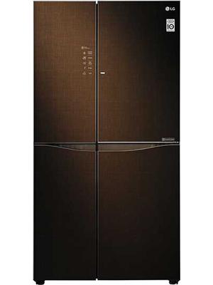 LG 679L French Door Refrigerator GC-M247UGLN