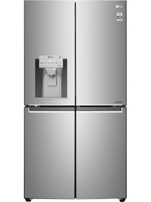 LG GR-J31FTUHL 889 L Frost Free Side by Side Refrigerator