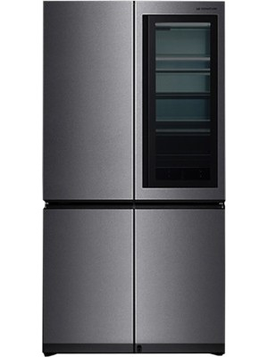 LG GR-Q31FGNGL 984 L Frost Free Side by Side Refrigerator