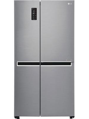 LG GC-B247SQUV 687 L Frost Free Double Door Refrigerator