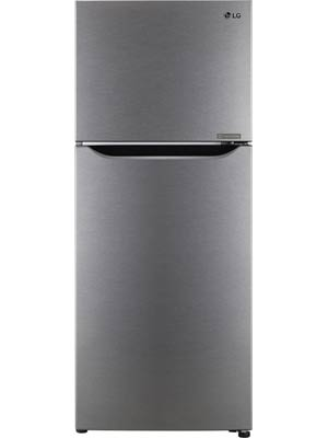 LG GL-C292RSDY 260 L Frost Free Double Door Refrigerator
