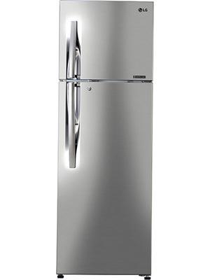 LG GL-C322KPZY 308 L Frost Free Double Door Refrigerator