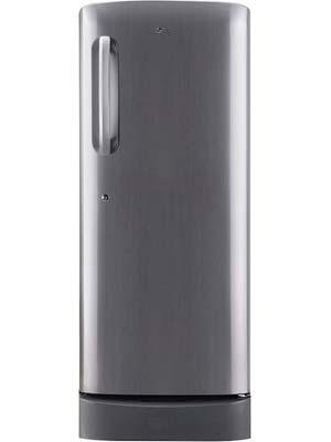 LG GL-D241APZY 235 L Direct Cool Single Door Refrigerator