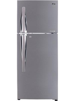 LG GL-N292DDSY 260 L Frost Free Double Door Refrigerator