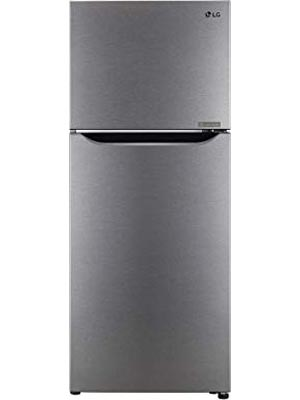 LG GL-N292KDSR 260 L 2 Star Frost Free Double Door Refrigerator
