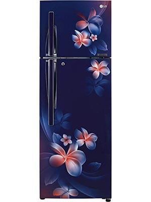 LG GL-T322RBPU 308 L 3 Star Frost Free Double Door Refrigerator