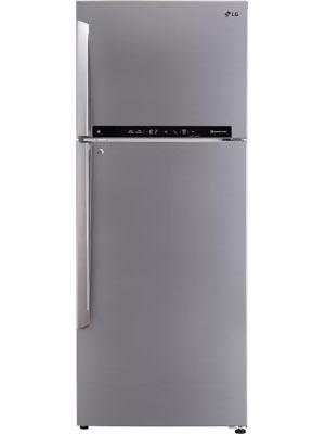 LG GL-T502FPZU 475 L 4 Star Frost Free Double Door Refrigerator