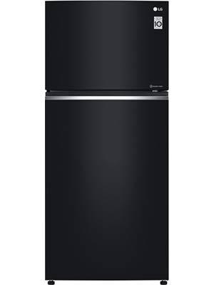 LG GN-C702SGGU 546 L Frost Free Double Door Refrigerator