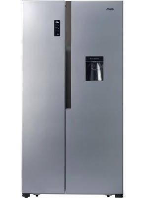 MarQ by Flipkart SBS 560W 564 L Frost Free Side by Side Refrigerator