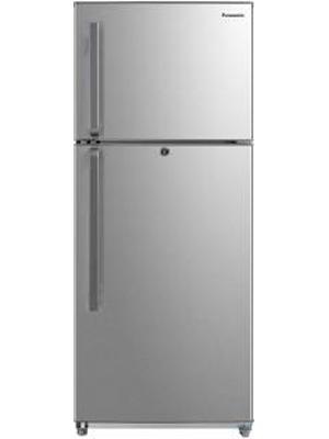 Panasonic 268 L Double Door Refrigerator NR-BC27SHX1