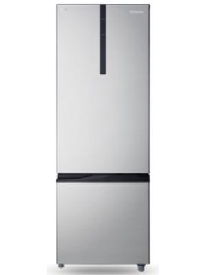 Panasonic 296 L Double Door Refrigerator (NR-BR307RSX1)