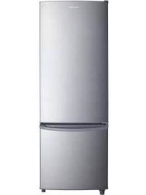Panasonic 342 L 2 Star Double Door Refrigerator (NR-BR347RKX1)
