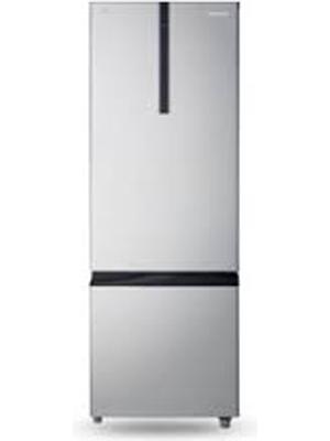 Panasonic 342 L 2 Star Double Door Refrigerator (NR-BR347RSX1)